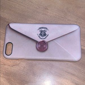 Harry Potter iphone 7 case